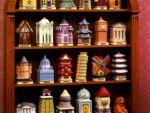 Danbury spices